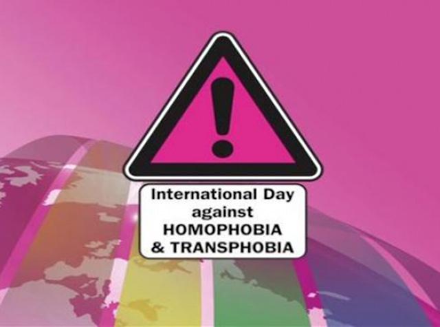 transphobia