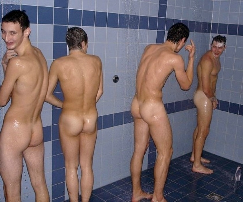 Boys nudist ass rainpow #3